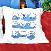 замечательные подушки