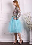Модная юбка Шопенка